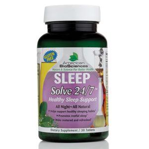 SLEEPSolve 24/7